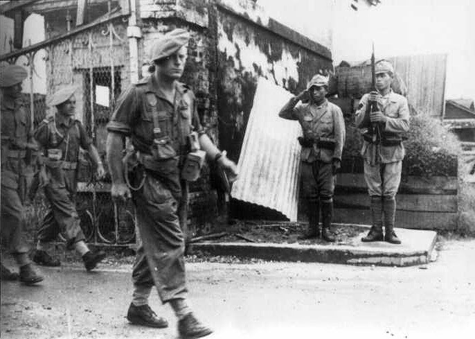 august revolution 1945 vietnam against france The august revolution was a fight for independence's sake vietnam was tired of the poor treatment they received under the ruling of france and japan the president of vietnam at the time (1945), ho chi minh, decided to do something about this what is the august revolution (2) surprisingly, the .