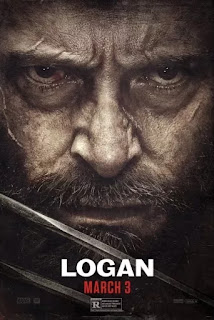 Logan 2017 HD