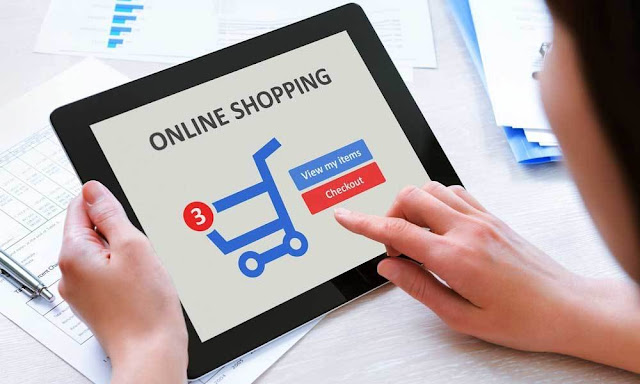 Top Five Online Shopping Sites in Ghana