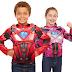 Fantasias de Luxo de Power Rangers chegam às lojas