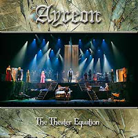 Ayreon - Day eleven: Love