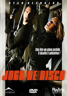 Jogo de Risco - DVDRip Dublado