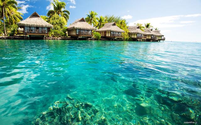 Paket Tour Lombok