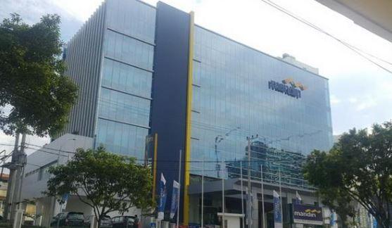 Alamat Lengkap dan Nomor Telepon bank Mandiri di Kalimantan Selatan