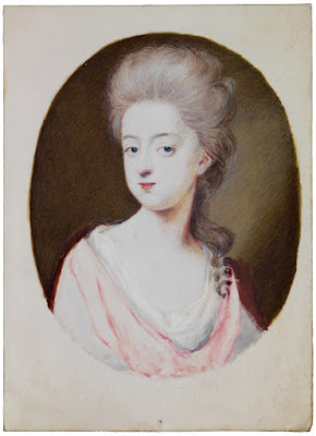 1690 Susannah-Penelope Rosse, portrait of Mrs Pru Phillips
