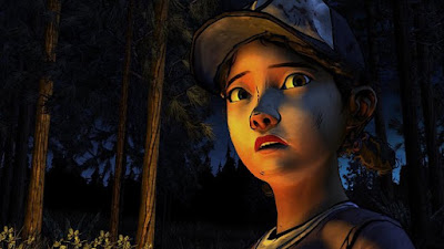 The Walking Dead: Season Two screenshot 0