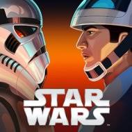 Download Game Star Wars: Commander Mod Apk Terbaru (Damage+Health)