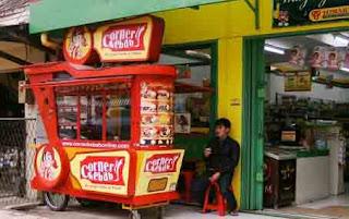 Lowongan Kerja Operator Outlet Corner Kebab Bandung