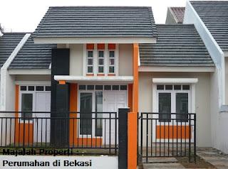 Perumahan Murah di Bekasi, Perumahan Subsidi