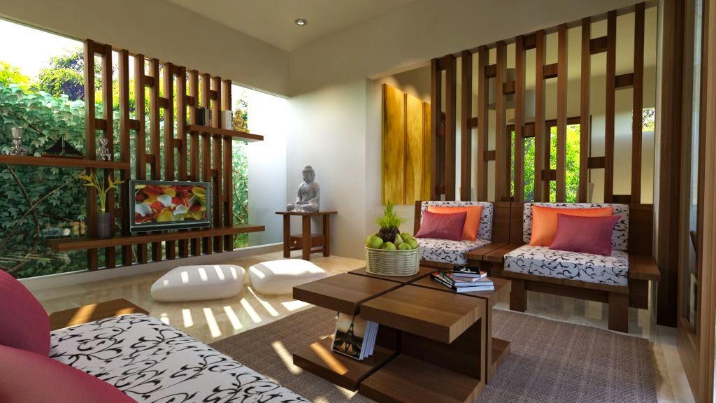 Desain Ruang Tamu Untuk Ruko  17 ruang tamu minimalis untuk ruko inspirasi baru