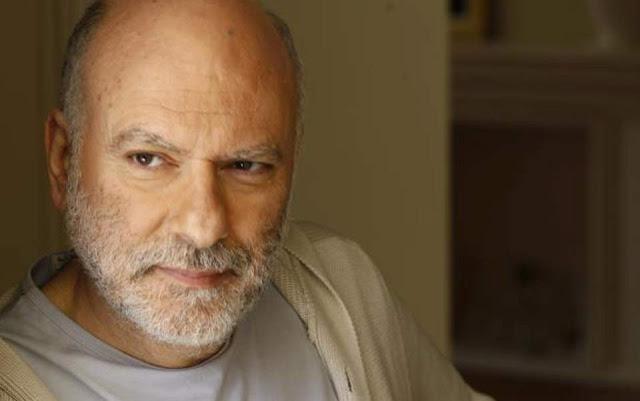 Έφυγε από τη ζωή ο ηθοποιός Χρήστος Σιμαρδάνης