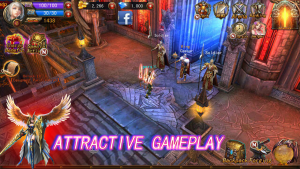 The Exorcists v1..3 MOD APK-screenshot-3