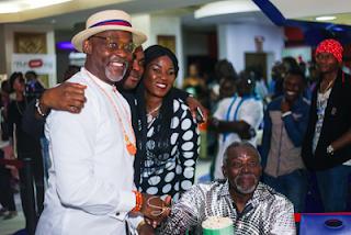 At last Olobiri hits the cinema 21st October