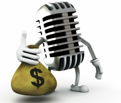 online earning in Bangladesh: Listen Music and online earning