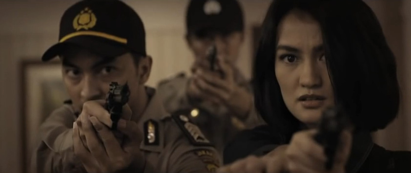 Film Bioskop Indonesia: 2014