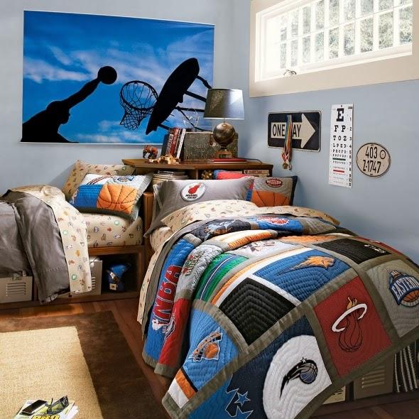 Dormitorios y habitaciones decoraci n y dise o de - Cuadros dormitorio juvenil ...