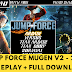 (PC) Jump Force MUGEN V2 - 2019  Full Download For PC