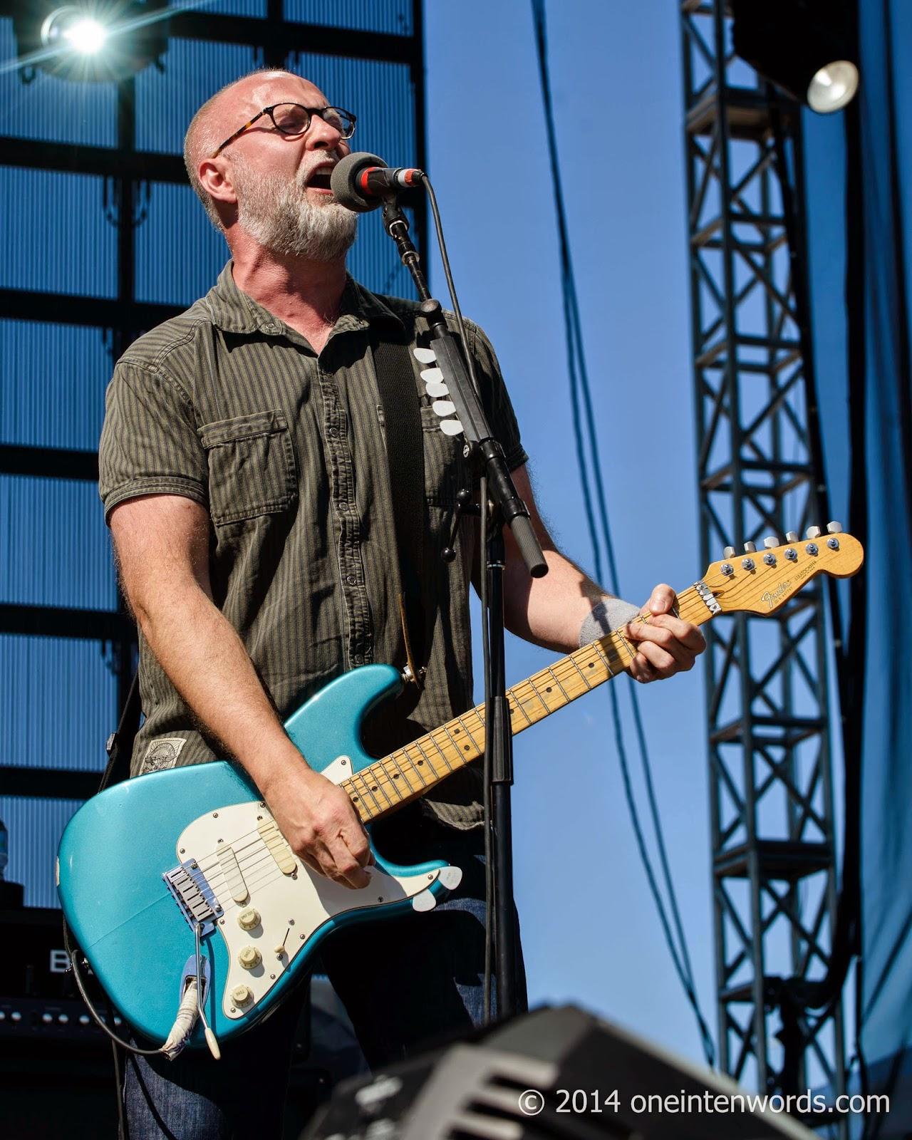 Bob Mould at Riot Fest Toronto September 7, 2014 Photo by John at One In Ten Words oneintenwords.com toronto indie alternative music blog concert photography pictures