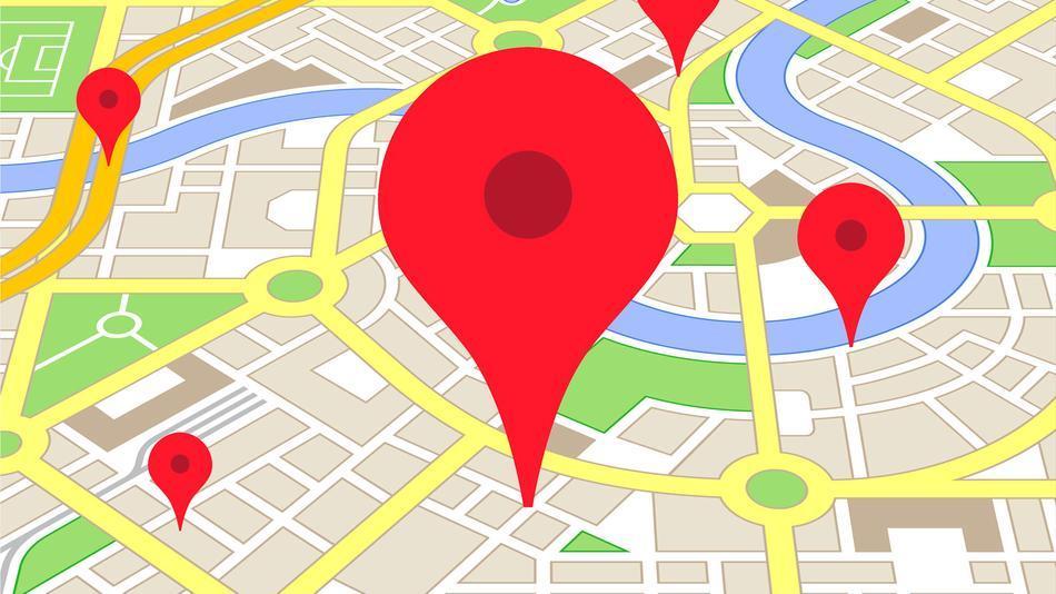 offline-google-map