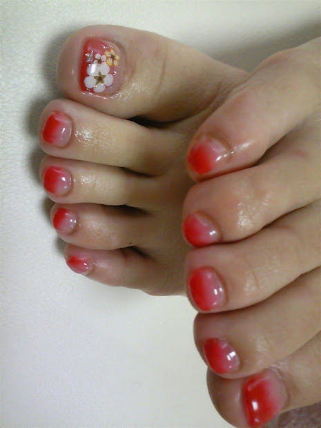 Popular Toe Nail Colors 2014 Joy Studio Design