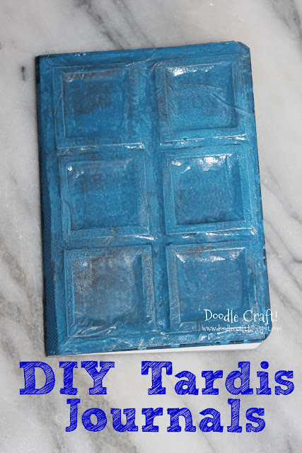 http://www.doodlecraftblog.com/2013/01/doctor-who-party-favors.html
