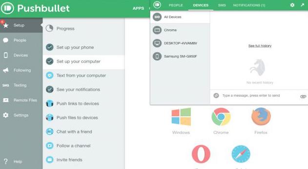 Cara Mendapatkan Pesan Android di PC Anda 5