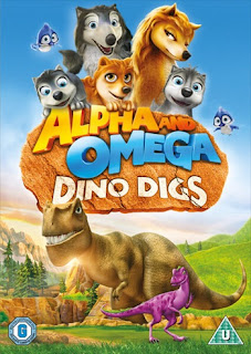 Alpha and Omega Dino Digs 2016 English Movie Download