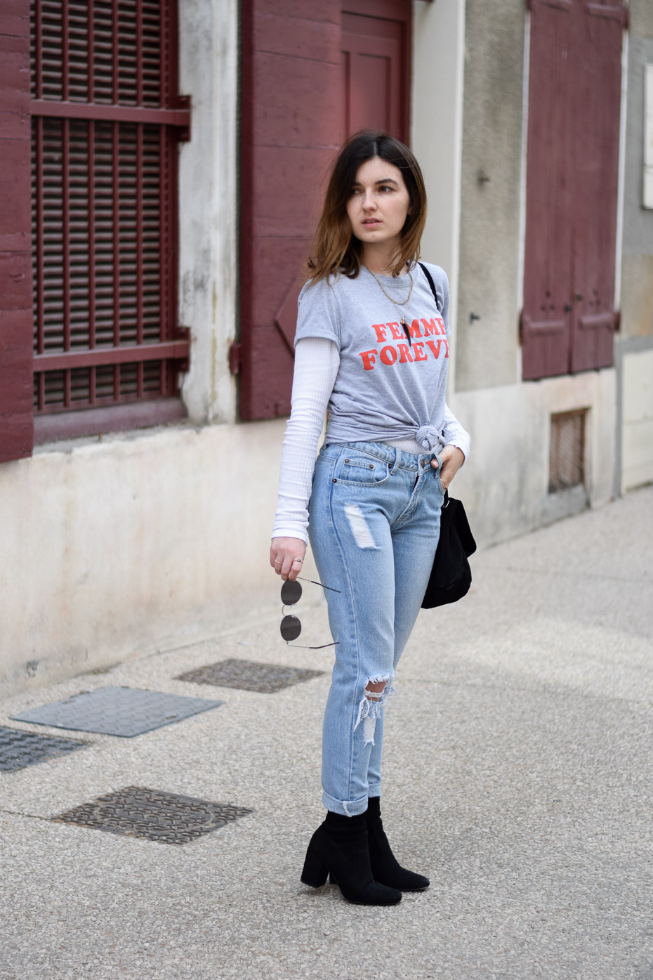 blog mode lyon spring look outfit