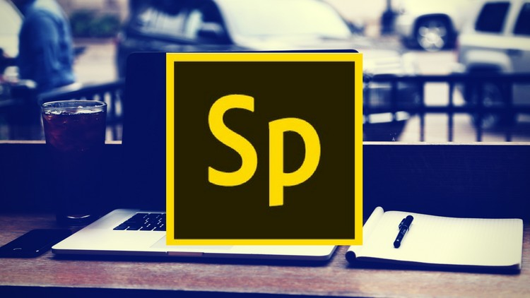 Create Images, Videos And Presentations with Adobe Spark Course