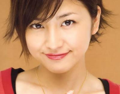 Masami Nagasawa Nozomi Sasaki