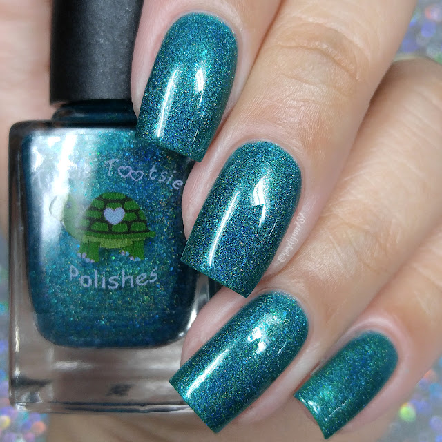 Turtle Tootsie Polish - This Night Is Made For Polish