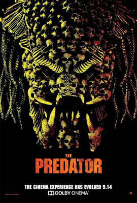 The Predator 2018 480p 300MB Movie Download