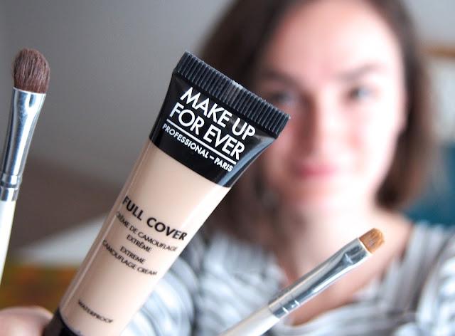 concealer foundation