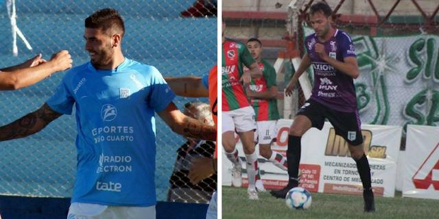 Sp. Belgrano y Estudiantes buscan el ascenso.