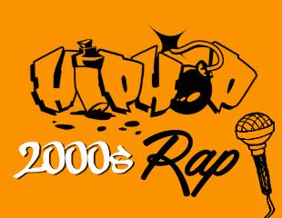 2000s Hits Rap