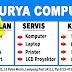 PROFIL PERUSAHAAN SURYA COMPUTER METRO LAMPUNG