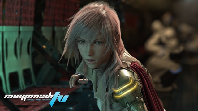 Final Fantasy XIII PC Full Español