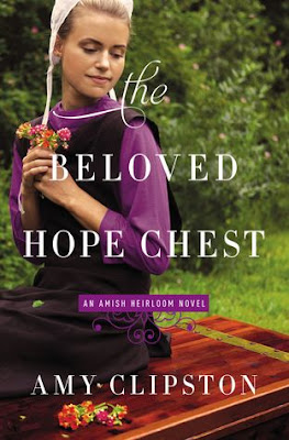 Heidi Reads... The Beloved Hope Chest by Amy Clipston
