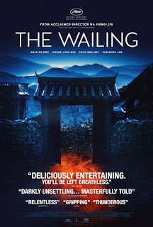 The Wailing – Legendado (2016)