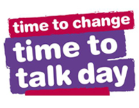 Time to Talk Day 2019 #Timetochange