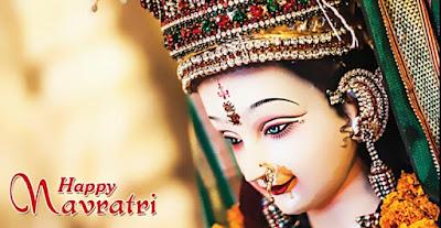 Happy Navratri HD Wallpapers