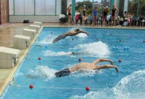 Disconformidad de entrenadores de natación de la provincia por la instancia clasificatoria en la altura de La Quiaca