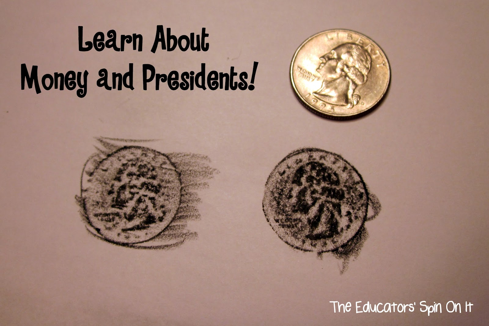 The Educators Spin On It President S Day Activities For Kids