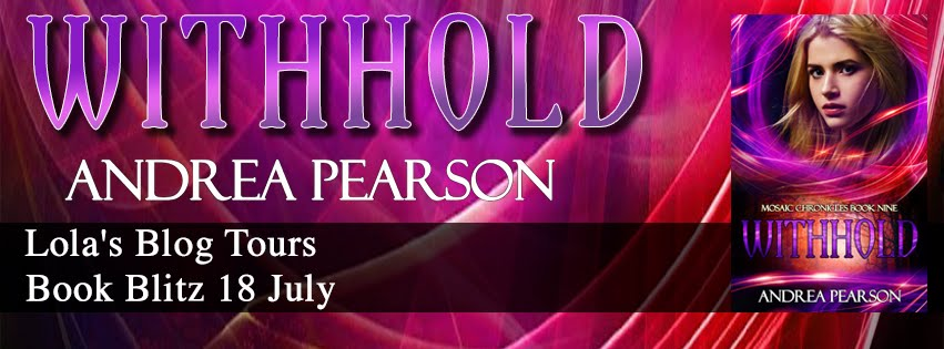 Withhold Book Blitz
