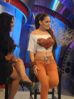 dominicana de la tv