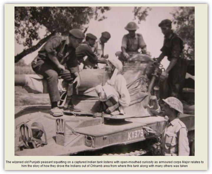 1965 Pakistan India War Photos - Pakistani Politics, News