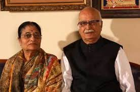 LK Advani Wife Passed Away Due to Heart Attack