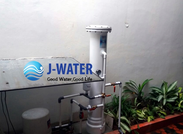 Jual Filter Air Jagakarsa