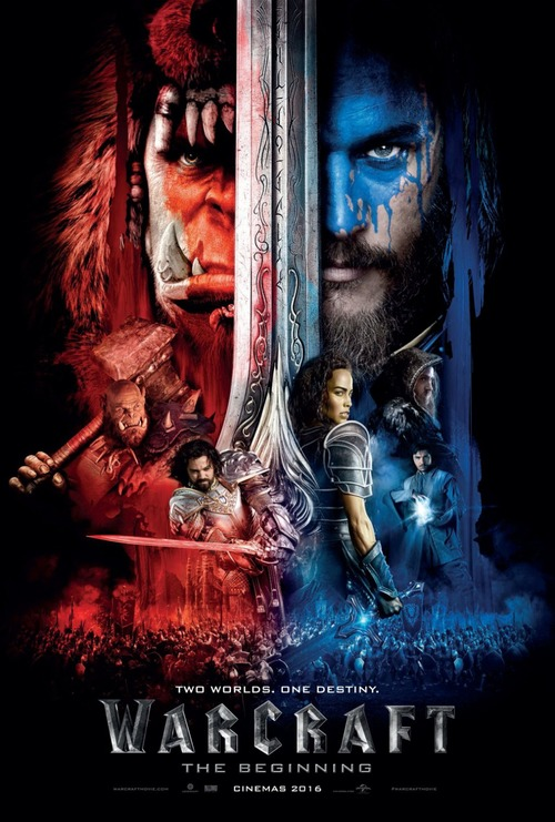 Warcraft The Beginning Movie Download HD Full Free 2016 720p thumbnail