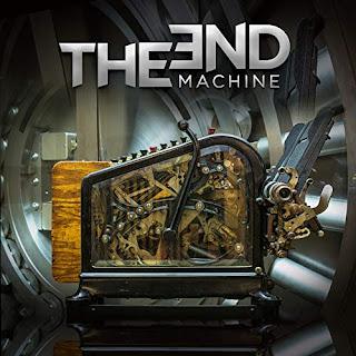 """Το βίντεο των The End Machine για το """"Burn The Truth"""" από το ομώνυμο album"""